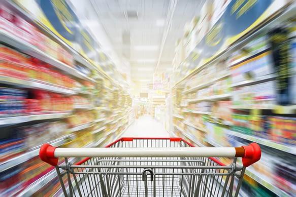 προϊόντα super market